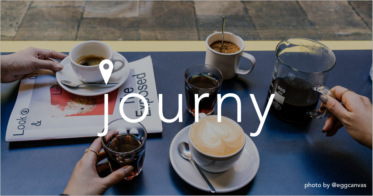 Journy | We Plan Your Perfect Trip